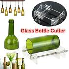 Glass Bottle Cutter DIY Machine For Cutting Wine Beer Whiskey Champagne US