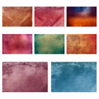 Art Tie-dyed Style Background Cloth Photography Backdrop Prints Decor