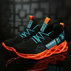 US Men Shoes Fashion Sports Athletic Outdoor Casual Running Tennis Sneakers Gym