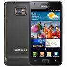 Samsung Galaxy S2 Gt-i9100-4.3in 8mp 16gb -various Networks Smart Phone Black