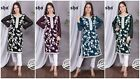 Indian Women Fancy Ready made Designer Stitched Kurti With Embroidery Work IN