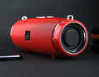 Portable Bluetooth Speaker Wireless Stereo Loudly Super Bass Sound Aux USB FM TF