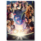 Once Upon A Time Poster Art Hot TV Series Show Poster