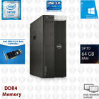 Dell T5600 Tower Server Xeon upto 12 Cores  32/64 GB RAM Window Server 2019 picture