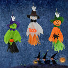 Halloween Hanging Ghost Decoration Indoor Outdoor Home Party Garland Ornaments