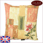 "Scatter Cushion new COVER 16"" Zipped UK Manufacturer"