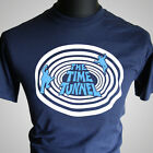 The Time Tunnel Retro Cult TV Series T Shirt Sci Fi 60's Cool Vintage Tee