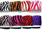 "5/8"" Zebra Grosgrain Ribbon 10yrds~U Pick Color"