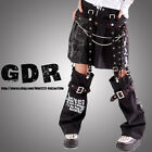 PUNK VISUAL KEI SLIM LOOK MUMMY 71178 PANTS size S-XL