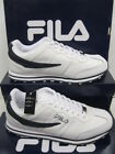 "Fila Gents Trainers White/Navy  ""RUNNING CLASSIC 4M"""