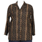 A Personal Touch Plus 1X-2X-3X-4X-5X-6X NWT Women Shirt