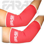 hand elbow pain injury relief brace support red