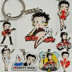 Betty Boop Figure Keyring Keyfob Keychain Bag Charm nice for party/gift bag £5.29 GBP on eBay