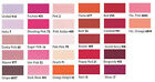 Berisfords Double Satin 3mm x 3 metres - Choice of Colour - Pinks/Redsm