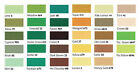 Berisfords Double Satin 15mm x 3 metres - Choice of Colour - Greens/Golds/Browns