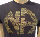 Narcotics Anonymous - Words Of Wisdom -  T-shirt - 2 sided -100% preshrunk cotto