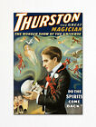 "Howard Thurston ""Wonder Show of the Universe"" Poster Artwork Fridge Magnet"