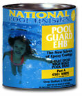 Epoxy Swimming Pool Paint (2 gallon kit)