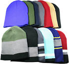 2 Pack - Griffin Ski Snowboard Beanie Hat - 13 Different Colors