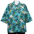 A Personal Touch Blouse Plus 1X-4X-5X Women's Shirt