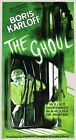 Vintage Old Movie Poster The Ghoul 1933 02 Print Art Canvas A4 A3 A2 A1