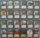 Warcry CCG Core Set Rare & Super Rare Cards Part 2/3 (Warhammer)