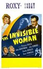 THE INVISIBLE WOMAN 05 VINTAGE B-MOVIE REPRODUCTION ART PRINT A4 A3 A2 A1