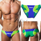 New Style Sexy Men's Bikini Briefs Swimwear Swim Truncks Swim Suit Size XS S M
