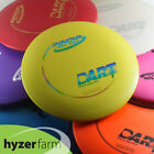 Innova DX DART *pick your weight and color* Hyzer Farm disc golf putter