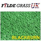 Artificial Grass Synthetic Short Pile Hard Wearing Fake Grass - Blackburn 5mm