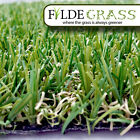 20mm Quality Artificial Grass - Loco Artificial Fake Lawn Turf Grass