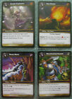 World of Warcraft TCG March of the Legion Rare Card Selection (WoW CCG WotE)