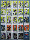 Star Wars Force Attax Series 1 Base Cards 26 - 50 (Clone Navy Senate & Vehicle)