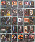 Star Wars TCG Attack of the Clones Rare Cards Part 2/2 (AOTC)