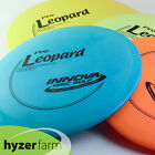 Innova PRO LEOPARD *choose your weight and color* disc golf driver Hyzer Farm
