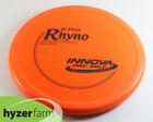 Innova R-Pro RHYNO *choose your weight and color* disc golf putter Hyzer Farm
