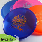 Latitude 64 OPTO LIGHT RUBY *pick weight & color* Hyzer Farm disc golf putter