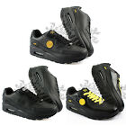 New Paperplanes Mens Sports Air Cushion Athlectic Running Leather Shoes