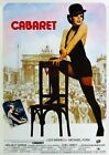 Cabaret Movie Liza Minnelli Poster A3 / A2 Print