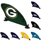 NFL Fin - Tailgate Flag Team Logo - New Item! - Choose your team! $20.89 USD on eBay