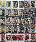 Star Wars Force Attax Series 3: Clone Wars Base Cards 61 - 90
