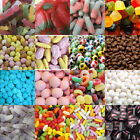 500 GRAMS BAGS OF YOUR  FAVOURITE SWEETS  CHOOSE FROM  30 DIFFERENT TYPES