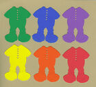 Your choice of colors on Stick Kids Small PJ's Die Cuts - Dayco/AccuCut