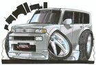 Scion XB Printed Koolart Cartoon T Shirt 1952 Other Colors May Be Available $17.99 USD on eBay