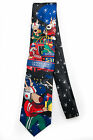 American Traditions Chistmas Holidays Celebrating Necktie Tie - 6 to Choose