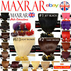 "Hair Extensions 300 - 600 Pre Bonded Strands Nail Tips u  18"" Long ( not clip in"