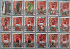 Match Attax TCG Choose One 2012/2013 Premier League Man Utd Card from List