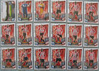 Match Attax TCG Choose One 2012/2013 Premier League Sunderland Card from List