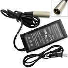 24V 2A Battery Charger for Schwinn S650 X-CEL Zone 5 mini-e Electric Scooter