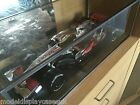 1:8th McLAREN MP4/23 DEAGOSTINI  BUILD YOUR OWN MODEL - GLASS DISPLAY CASE ONLY